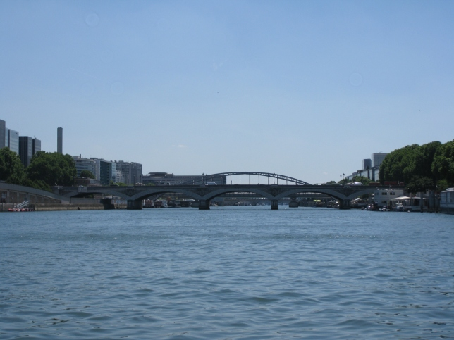 River Sienne